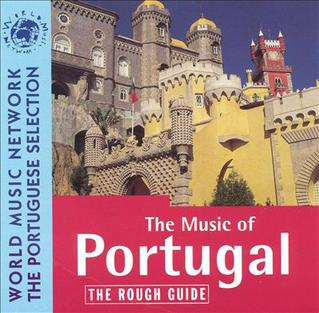 <i>The Rough Guide to the Music of Portugal</i> 1998 compilation album by Various artists
