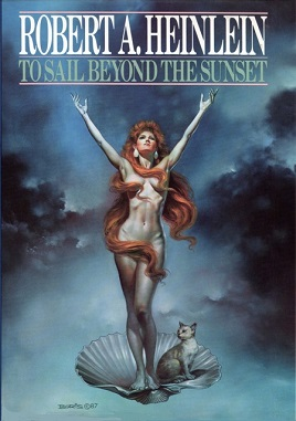 Cover of To Sail Beyond the Sunset