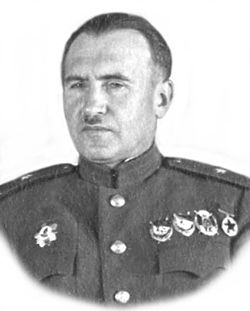 346th Rifle Division (Soviet Union) World War II Soviet infantry division