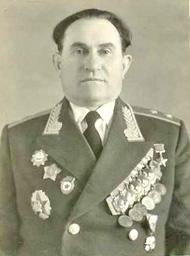Karp Sviridov