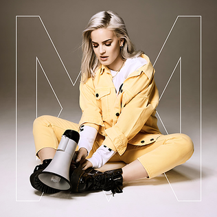Anne-Marie - 2002 怀旧的小清新