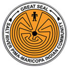 Salt River Pima–Maricopa Indian Community