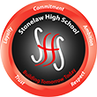 Stonelaw High School Secondary school in Rutherglen, South Lanarkshire, Scotland