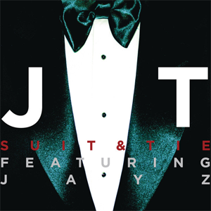 Suit & Tie song by Justin Timberlake featuring Jay Z