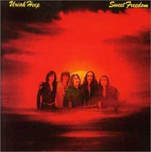 <i>Sweet Freedom</i> (Uriah Heep album) 1973 studio album by Uriah Heep