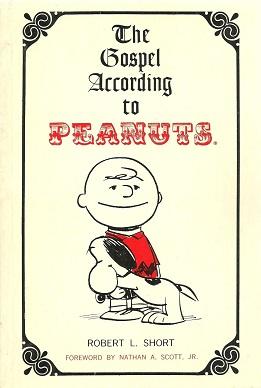 <i>The Gospel According to</i> Peanuts