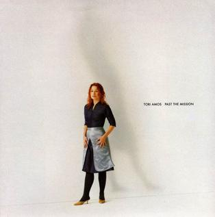 Past the Mission 1994 single by Tori Amos