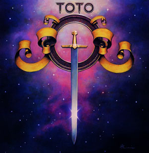 Toto (album) - Wikipedia, the free encyclopedia