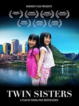 Twin Sisters 2013 Film Wikipedia
