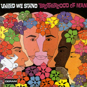 United We Stand (Brotherhood of Man album) - Wikipedia