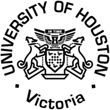 University of Houston Victoria seal.png