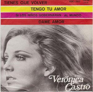 Ver 243 Nica Castro Album Wikipedia