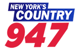 WNSH Country music radio station in Newark, New Jersey