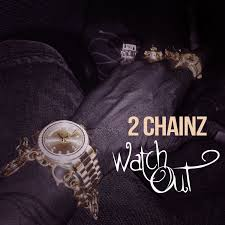 2 Chainz — Watch Out (studio acapella)
