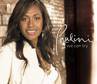 We Can Try single by Paulini