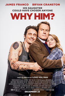 Why Him? full movie watch online free (2016)