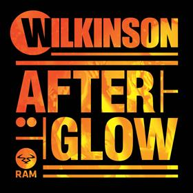 Wilkinson — Afterglow (studio acapella)