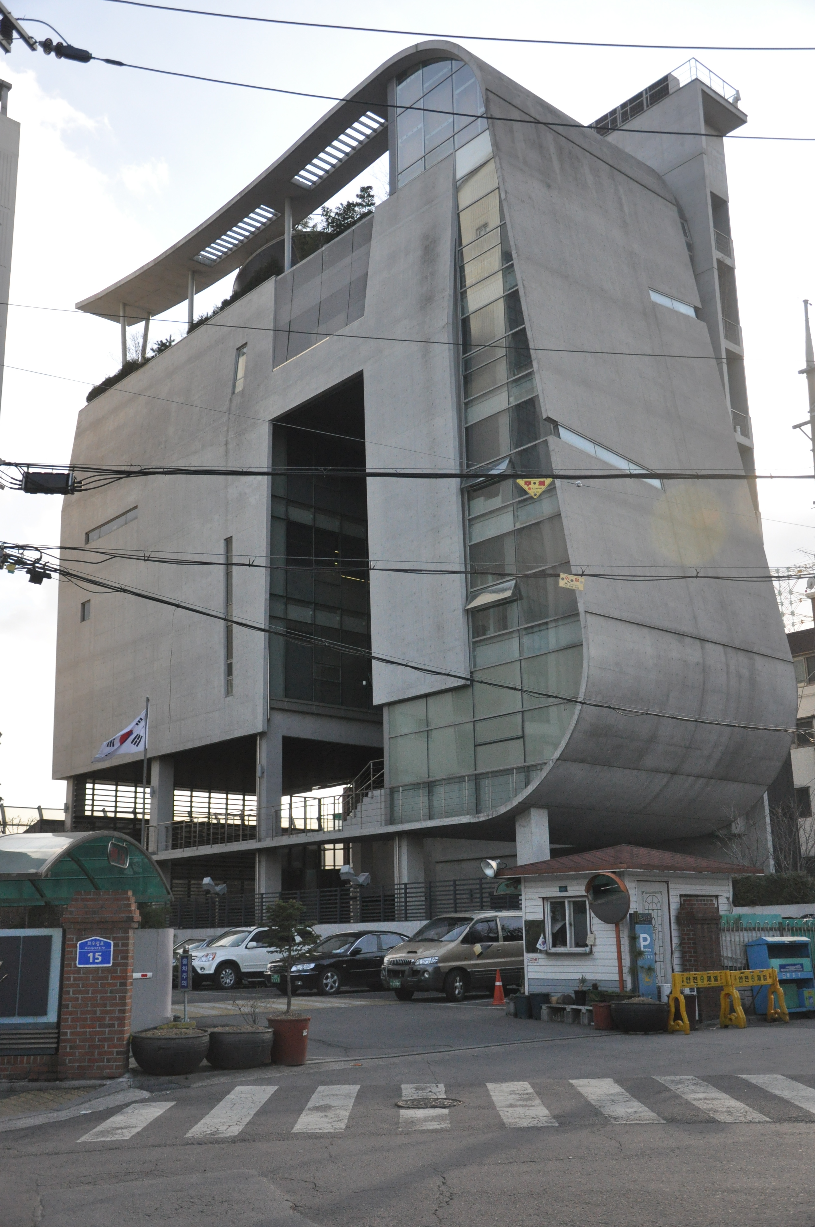 File:YG Entertainment building.jpg - Wikipedia