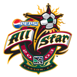 2003 MLS All-Star Game