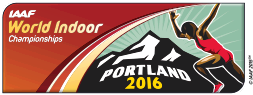 2016 IAAF World Indoor Championships 2016 edition of the IAAF World Indoor Championships