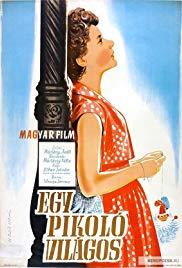<i>A Glass of Beer</i> 1955 film by Félix Máriássy