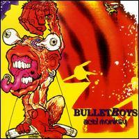 <i>Acid Monkey</i> 1995 studio album by BulletBoys