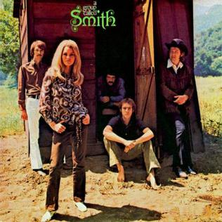 album by Smith