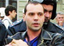 Aleh Byabenin Belarusian journalist