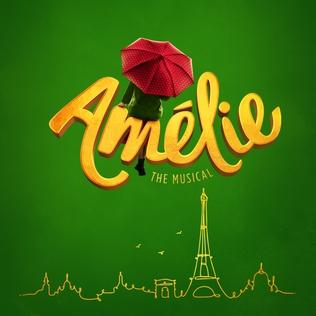 Amélie (musical) ... Daniel Craig