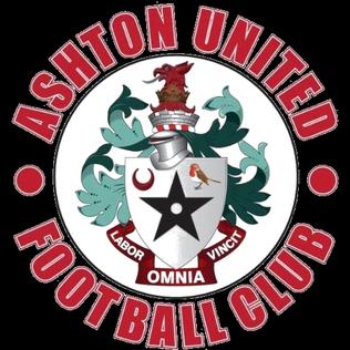Ashton United F.C. Association football club in England