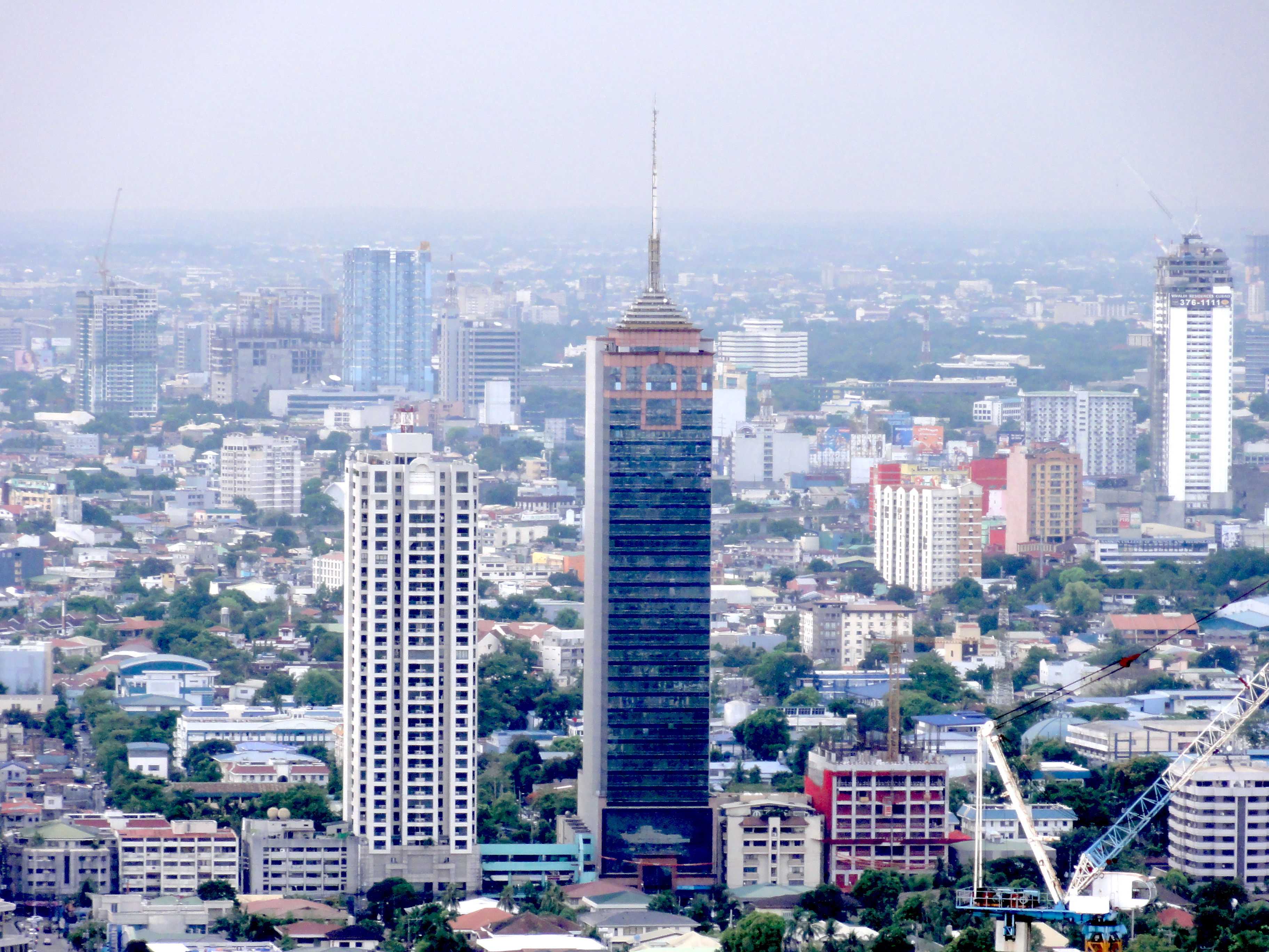 San Juan, Metro Manila - Wikipedia