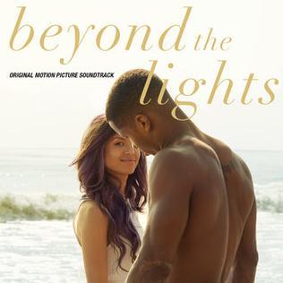 <i>Beyond the Lights</i> (soundtrack) 2014 soundtrack album by Various artists