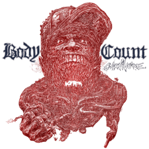 <i>Carnivore</i> (Body Count album) 2020 studio album by Body Count