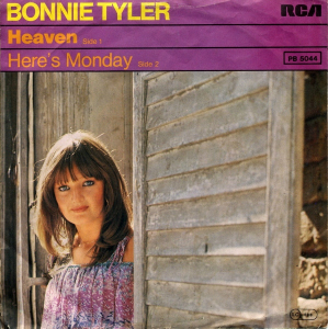 Heaven (1977 Bonnie Tyler song)
