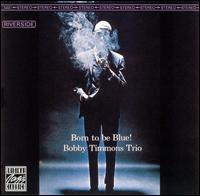 Born to Be Blue! (Bobby Timmons album).jpg