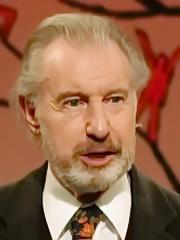 César Keiser 1925-2007 Swiss actor
