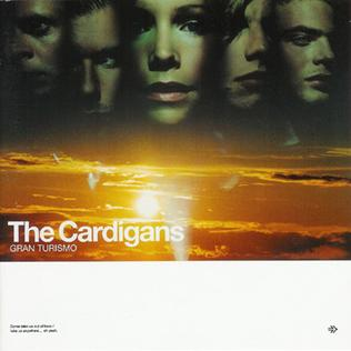 <i>Gran Turismo</i> (album) 1998 studio album by The Cardigans