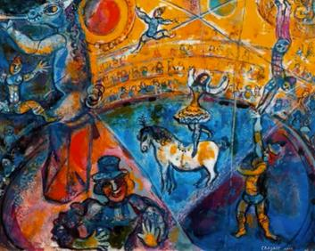 Image result for marc chagall