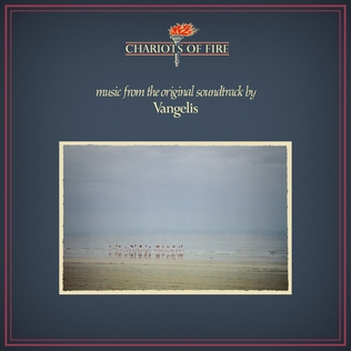 Chariots of Fire (instrumental) 1981 Vangelis title theme of the film Chariots of Fire