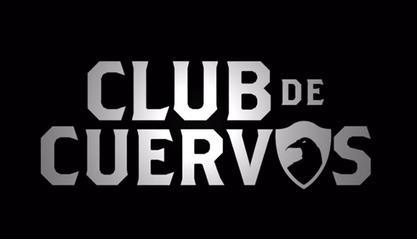 Club De Cuervos Wikipedia