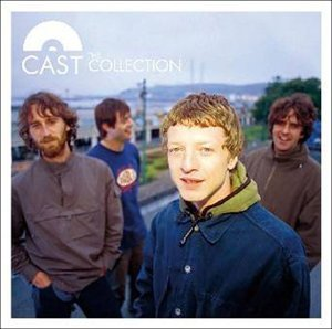 the collection cast album wikipedia