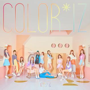 Color*Iz - Wikipedia