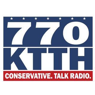 KTTH Radio station in Seattle, Washington