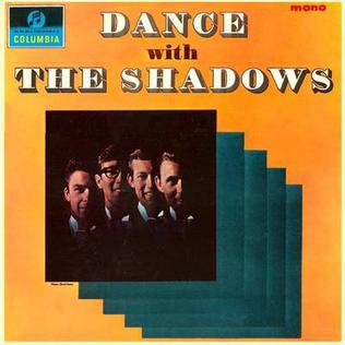 Shadows Album Covers Studio Album by The Shadows