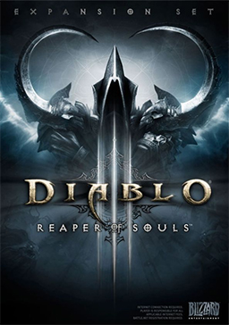 Picture of a game: Diablo 3: Eternal Collection