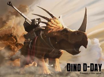 Dino D-Day - Wikipedia