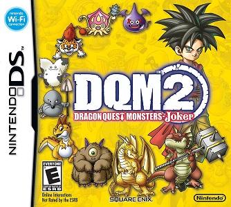 <i>Dragon Quest Monsters: Joker 2</i> video game