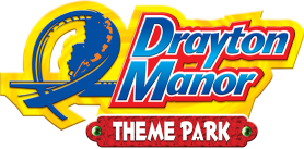 Image result for drayton manor logo
