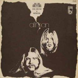 <i>Duane & Greg Allman</i> 1972 studio album by Duane Allman and Gregg Allman