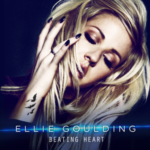 Ellie Goulding — Beating Heart (studio acapella)